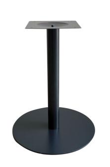 Column leg A-Black (Menu Item: Column leg A-Silver)