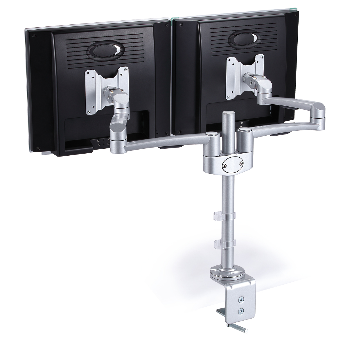 Double Monitor Arm Fa 215 Complement