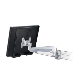 Desk Monitor Stand - Monitor Arm EA-119 for toolbar system