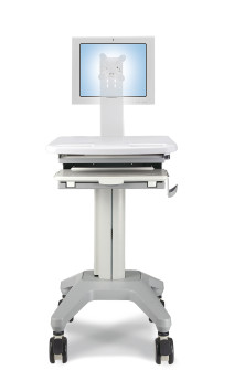 Medical-Cart-HC-151_Complement