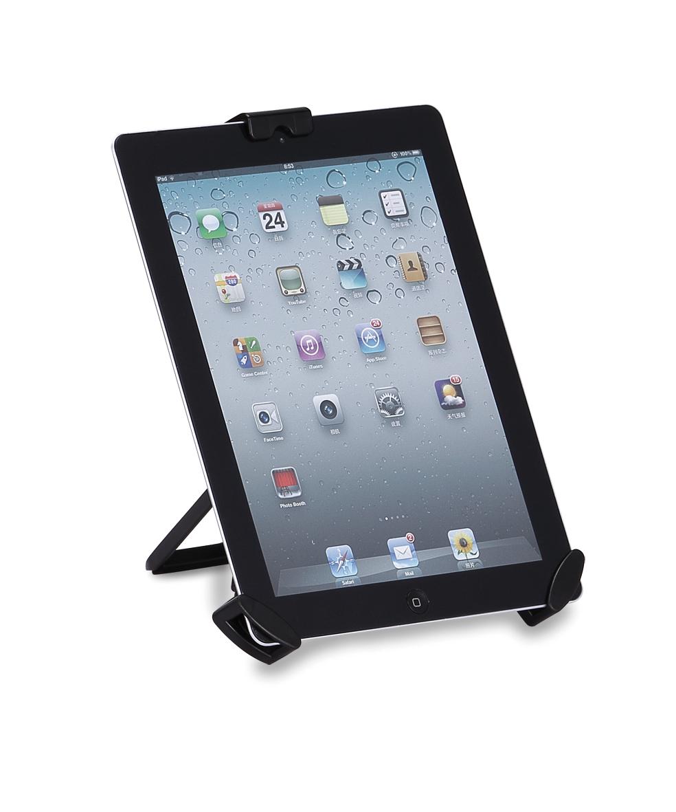 Wp Content Co: Tablet Holder - In Black