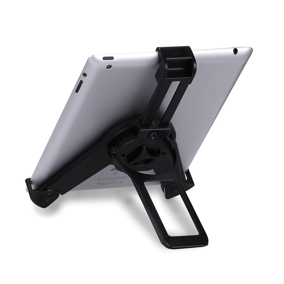 Tablet Holder In Black Complement