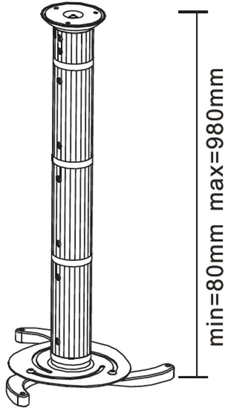 Beamer C200