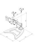 Monitor Arm LA-933
