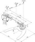 Monitor Arm LA-935
