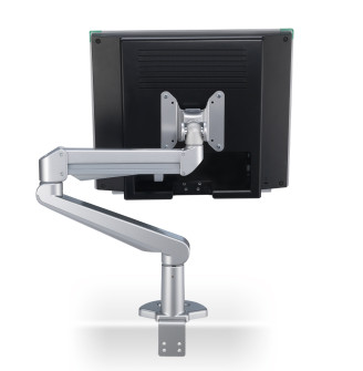 Dual monitor arms and computer monitor arms manufacturers in UK