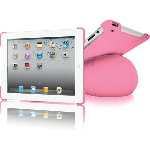 iPad 2 beanpad. Pink