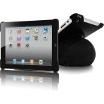 iPad 2 beanpad, Black