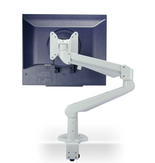 Desk Monitor Stand - Monitor Arm CPA11W