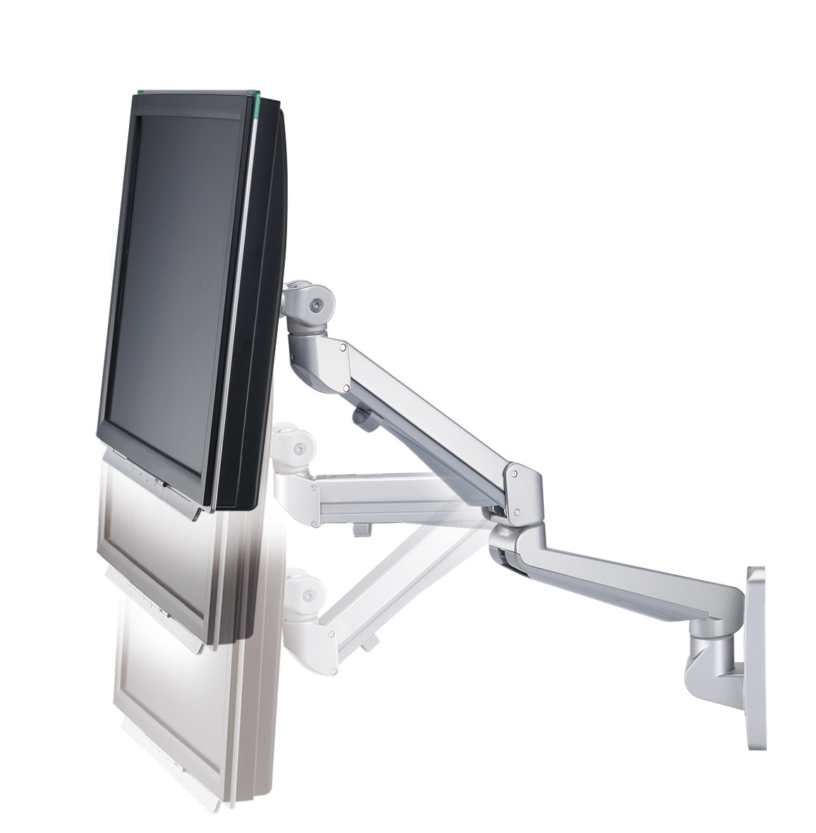 Monitor Arm Ea 151 Complement