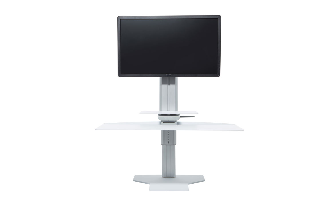 Sit & Stand Workstation
