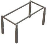 4 Leg Table MZ4